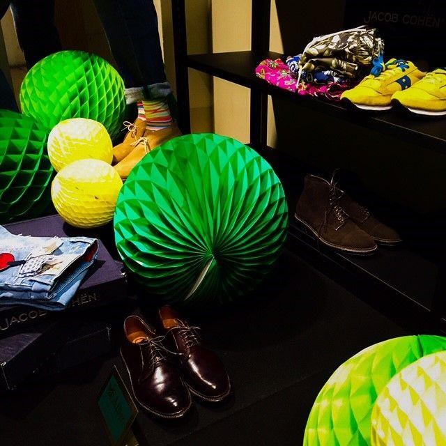 Jacob Cohën Alden Shoes ETRO Official Lerews - available now at maximilian.it