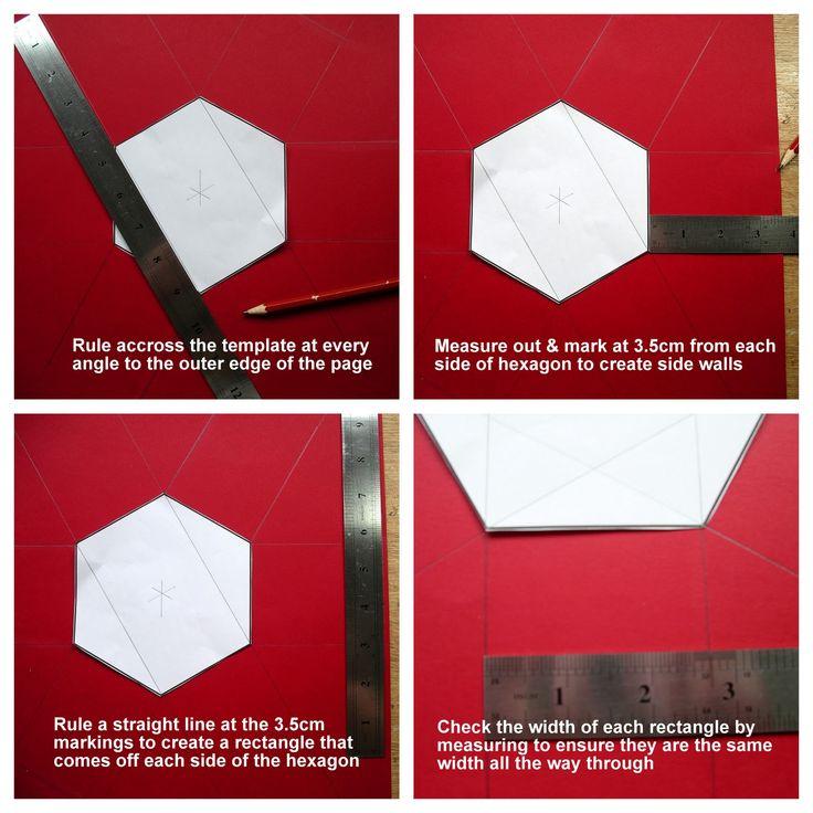 Hi Everyone. Today I am going to share a tutorial for my Hexagonal exploding box. I originally designed a template for this box to run as a ...