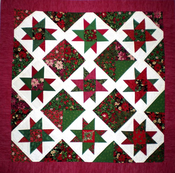 1000 Images About Ohio Star Quilts On Pinterest