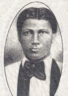 Grandson Of James Logan Colbert Charles Cohee President