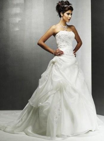 very cheap wedding dresses