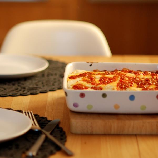 pyszne jesienne cannelloni z dynią