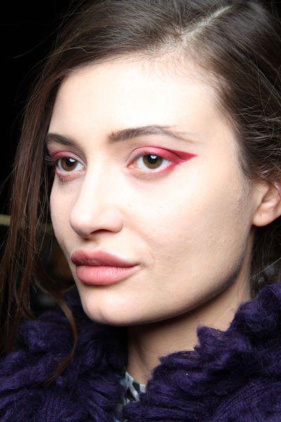 Sie erschaffen die Trends von morgen: Make-up-Artists. Wir zeigen ihre neuen Kreationen