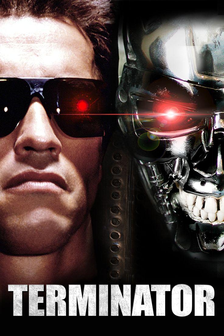 Terminator (1984) - Filme Kostenlos Online Anschauen - Terminator Kostenlos Online Anschauen #Terminator -  Terminator Kostenlos Online Anschauen - 1984 - HD Full Film - Ein Cyborg aus der Zukunft wird auf eine tödliche Mission in die heutige Gegenwart geschickt.