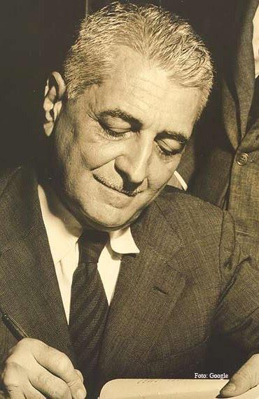 Gilberto de Mello Freire