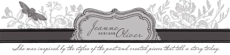 jeanne oliver designs  New art class A Journey of Letting Go
