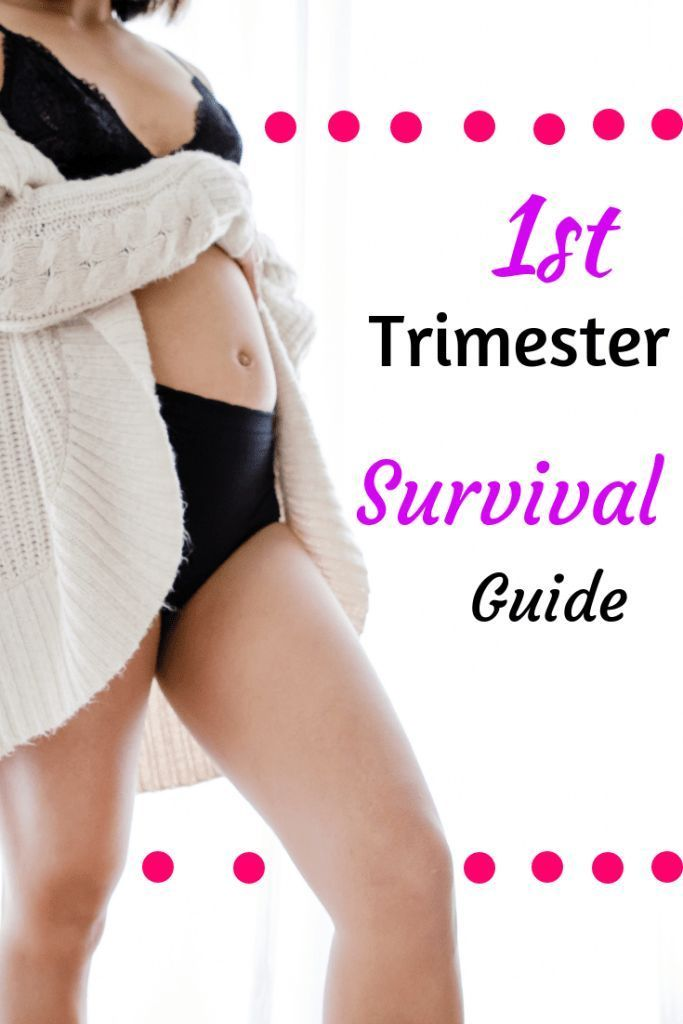 The first trimester of pregnancy can be tough. Here are some tips to help you …   – Pregnancy tips