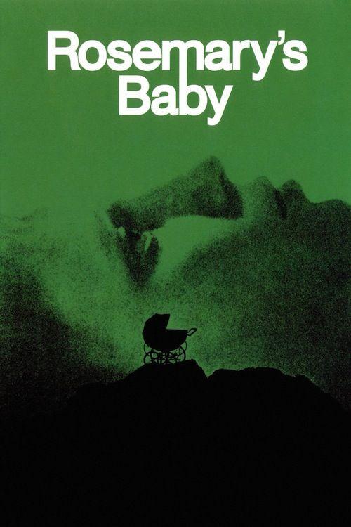 """Rosemary's Baby – Nastro rosso a New York"""", 1968"""