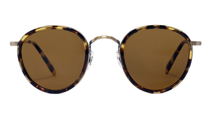 Oliver Peoples - MP-2 Sun
