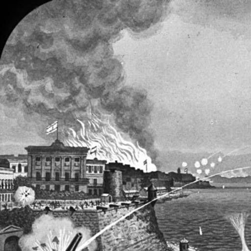 Bombardment of San Juan, Porto Rico :: Highland Park History