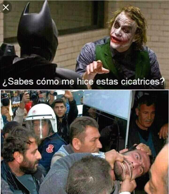Meme Batman Guason Joker Humor Memes Funny