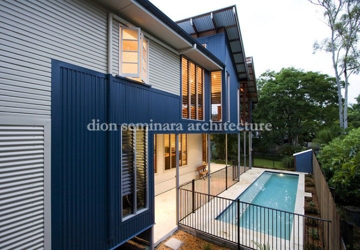 Eco Home Design Norman Park Brisbane