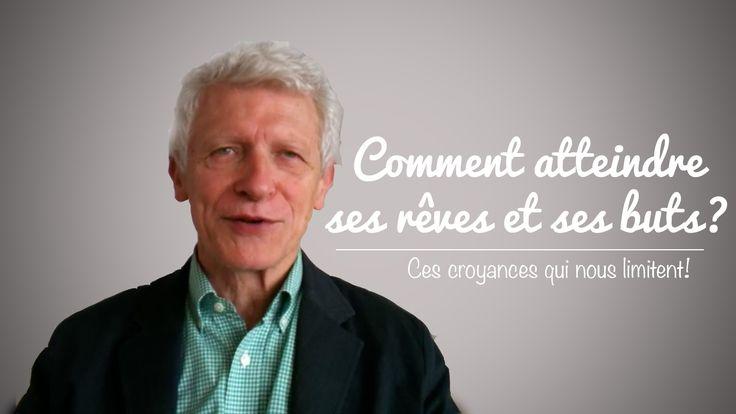 Les croyances limitantes sont des mécanismes souvent inconscients qui nous empêchent parfois de changer ! Jean-Luc Monsempès, ancien médecin, et enseignant e...