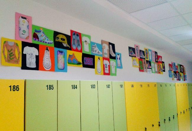 Téma: Design pro teenagery, 1/2016, 9. ročník