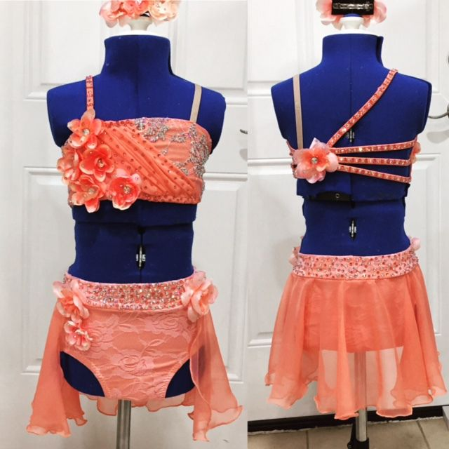 | Custom Dance Costumes                                                                                                                                                                                 More