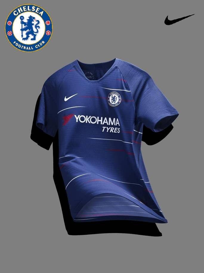 Pin On Chelsea F C 2018 19