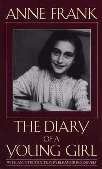 Anne Frank: The Diary of a Young Girl (6,70€ / 1.9.2017)