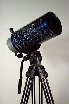 Made in the USA Questar Telescopes