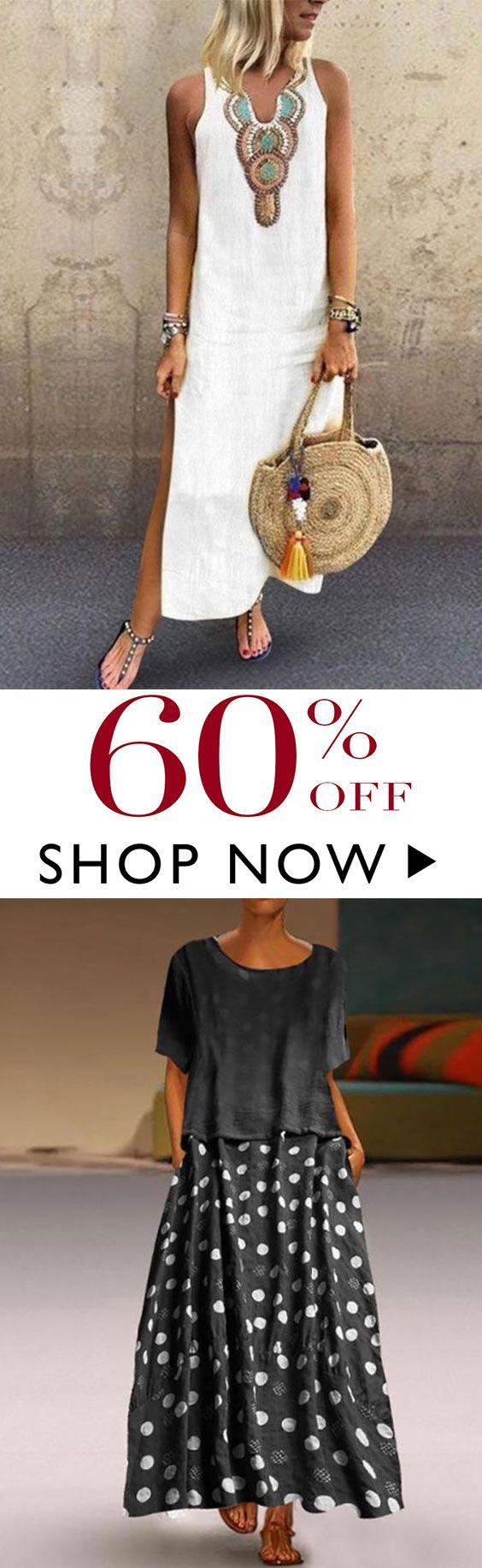 10000 + verkocht, Hot Sale jurken voor de zomer! Winkel nu!   – Fashion