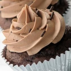 For coffee lovers. A delicious mocha frosting. Perfect with chocolate, caramel, or white cakes.