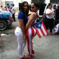 picture of a puerto rican flag