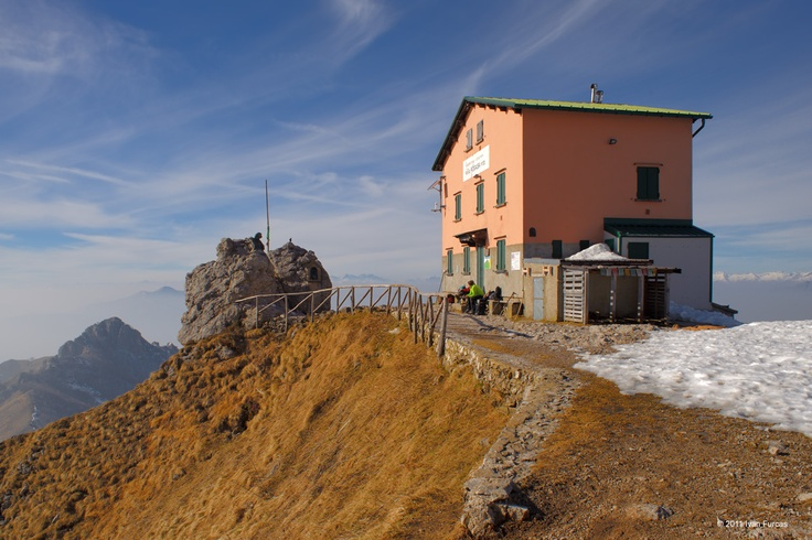 Rifugio Rosalba - Grigna