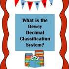 This PowerPoint lesson is a fun way to introduce students to the Melvil Dewey and his Dewey Decimal Classification System. The lesson begins with ...