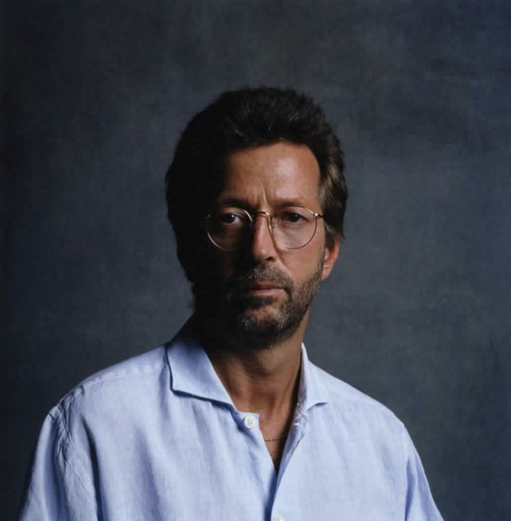 """The Blues and Eric Clapton.  He learned them well....Mark D Skikes: Chic People, Glamorous Places, Stylish Things.  Photo by Anthony Armstrong Jones / Book """"Snowdon Blue"""""""
