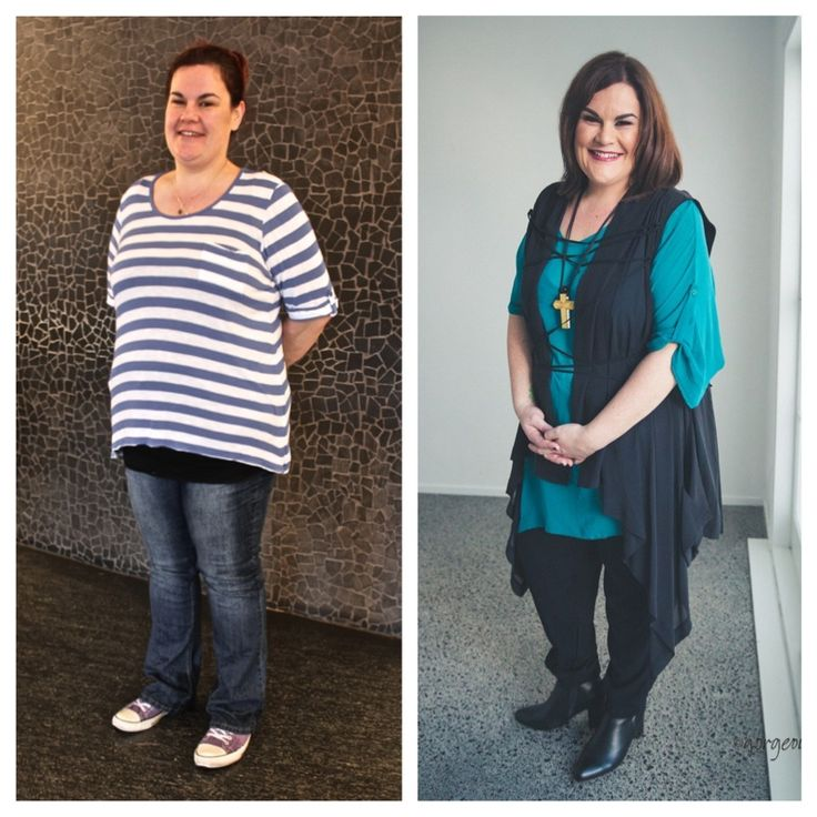 Melissa lost 40kgs in 10 months. These photos were taken the day of her Gorgeous Me makeover - before and after. Check out her incredible journey here. Gorgeous Me Makeovers | personal style makeovers x