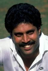 There's only one Haryana Hurricane, and he's called Kapil Dev.