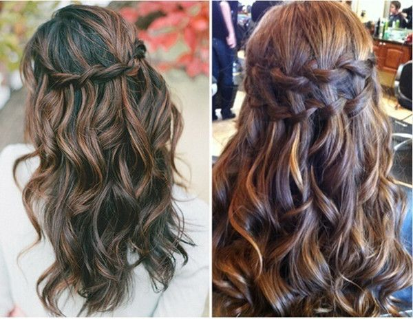 i capelli più voluminosi con le extension