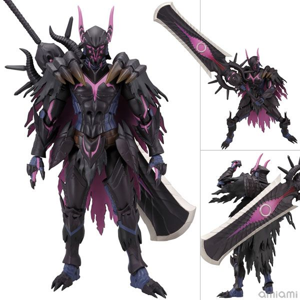 Anime Characters Monster Hunter World : Best images about anime figures on pinterest models