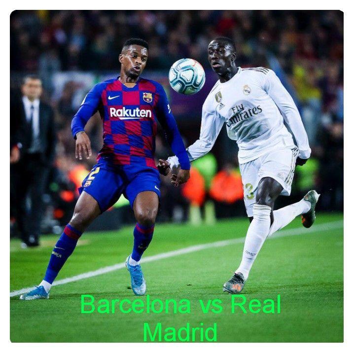 Barcelona Vs Real Madrid 0 0 Highlights Download Video With Images Barcelona Vs Real Madrid Real Madrid Highlights Real Madrid