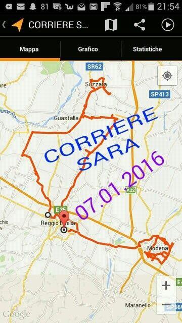 CORRIERE SARA 07.01.2016