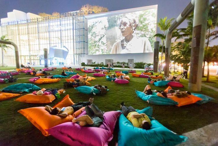 Miami Beach SoundScape Park, Miami Beach, Florida, U.S.A. - West 8 urban design & landscape architecture