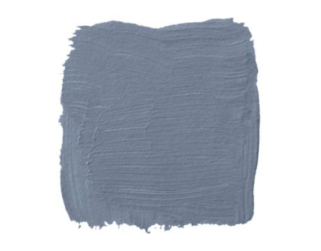 Porter Paint With Hint Of Blue Grey
