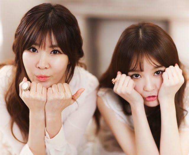"Davichi releases ""The Letter"" MV ~ Latest K-pop News - K-pop News | Daily K Pop News"