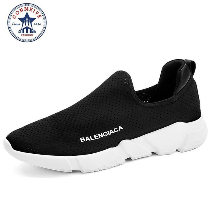 Hot Sale Running Shoes for Men Sport Sneaker Superestrella Run Sneakers Light Mesh Low Slip-on Flexible Runing Breathable     modname=ckeditor