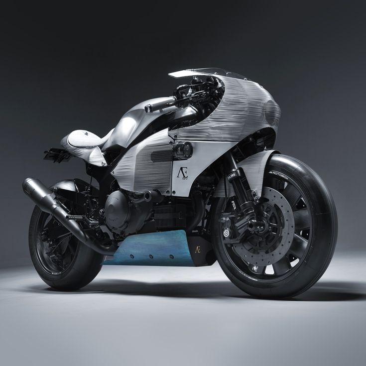 287 Best Honda Custom Motorcycles Images On Pinterest