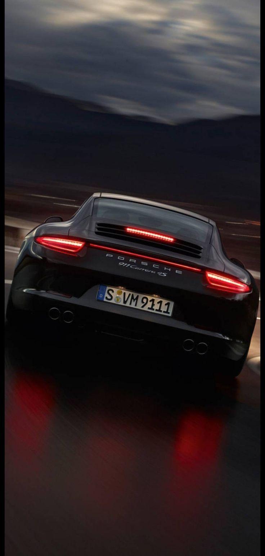 Porche Hd Wallpaper In 2021 Porsche Wallpaper Porsche Iphone Wallpaper Sports Car Wallpaper