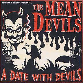 A Date With Devils