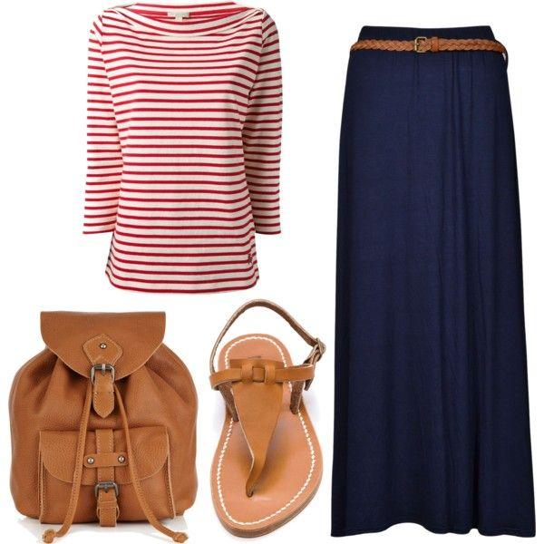 Apostolic Fashion #57, created by crazyalygator on Polyvore