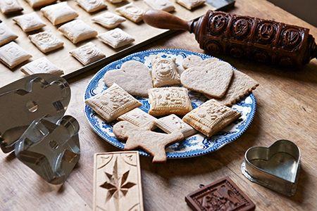 Along the Historic Moravian Culinary Trail   Visit Winston Salem