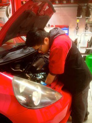 Car Service And Wheel Alignment - Euro Jap Automotive Auckland: Car Mechanic In Auckland - EuroJap Automotive & Ty...