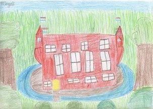 Tekenontwikkeling van het gezonde kind. Wat tekent een kind op welke leeftijd?