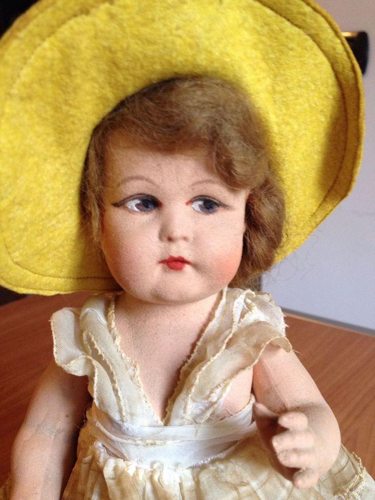 "Bambola Pelle Di Pesca ""Tartaruga"" | eBay"