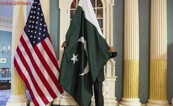 Pakistan, US undertake early review of state of bilateral ties