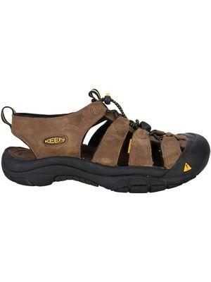 M newport sandale cuir pour homme ORIGINAL KEEN