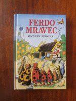 knihydetstva: Ondřej Sekora - Ferdo Mravec