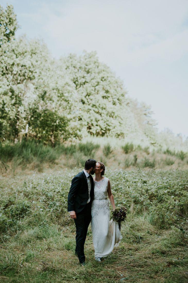 Blogtip x 3: Have, bryllup og ung skønhed